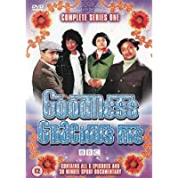 Goodness Gracious Me - Complete Series 1 [1998]