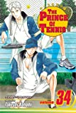 The Prince of Tennis, Takeshi Konomi, 142152435X