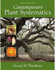Contemporary Plant Systematics