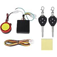 125dB 12V Alarma de la motocicleta, Sistema antirrobo