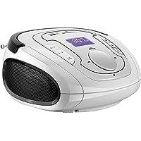 Caixa de Som Boombox Bluetooth 5 em 1, Multilaser, SP185