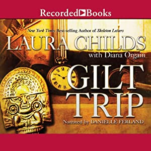 Gilt Trip Audiobook