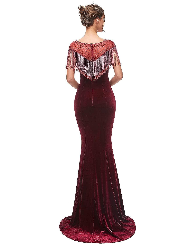 4fac6ead1eb Burgundy Prom Dresses Amazon - Gomes Weine AG