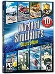 World of Simulators - Deluxe Edition