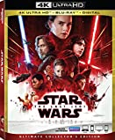 Mark Hamill (Actor), Carrie Fisher (Actor), Rian Johnson (Director) | Rated: PG-13 (Parents Strongly Cautioned) | Format: Blu-ray (2112)  Buy new: $39.99$27.99 19 used & newfrom$23.89