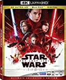 Mark Hamill (Actor), Carrie Fisher (Actor), Rian Johnson (Director) | Rated: PG-13 (Parents Strongly Cautioned) | Format: Blu-ray (2145) Release Date: March 27, 2018   Buy new: $39.99$27.99 19 used & newfrom$23.89