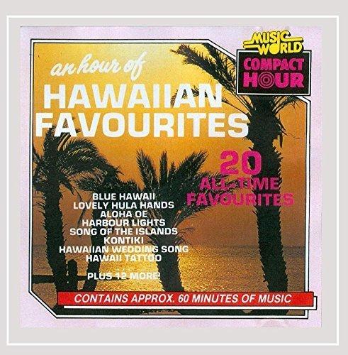 An Hour of Hawaiian Favourites by Waikiki - Hours Waikiki Store