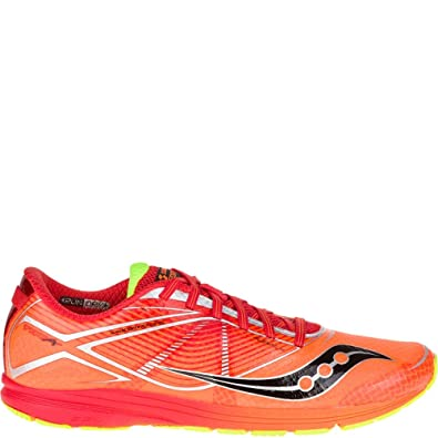 Saucony Type A6 Running Shoes AW16 11: Amazon.co.uk