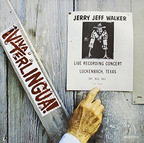 Viva Terlingua (The Best Of Jerry Jeff Walker)