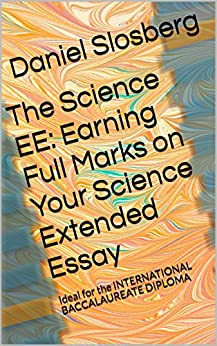 extended essay marks Student sample extended essays, corresponding marks and comments from senior examiners are available for the following diploma programme disciplines please note that in light of not having authentic rppfs to accompany these essays, they are marked against criteria a – d only, for a total of 28 possible marks.
