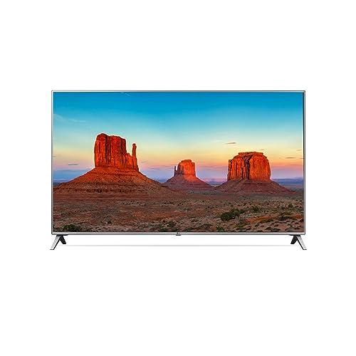 LG 65uk6500 65 4 K Ultra HD Smart TV WiFi Gris LED TV LED Tvs 165 1 cm 65 3840 x 2160 Píxeles LED Smart TV WiFi Grey