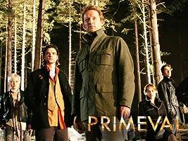 Primeval Season 1