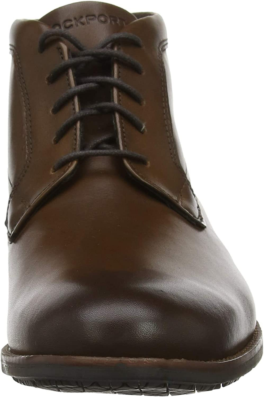 HUWSO #Rockport Dustyn Chukka Boot, Bott