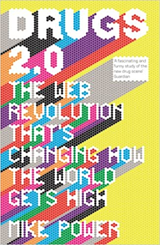 Ilmaisia ladattavia kirjoja Android-tabletille Drugs 2.0: The Web Revolution That's Changing How the World Gets High PDF DJVU FB2