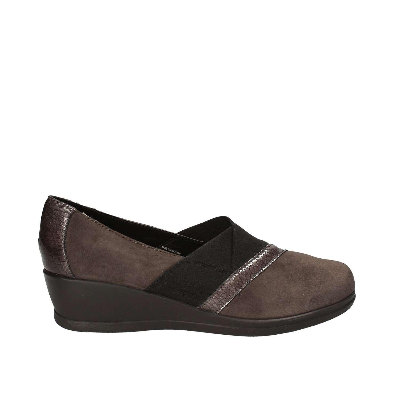 Noir GR†NLAND Mocassins Mocassins (Loafers) Femme  avec le prix bon marché pour obtenir la meilleure marque