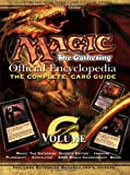 img - for Magic - the Gathering: Official Encyclopedia v.6 (Vol 6) book / textbook / text book