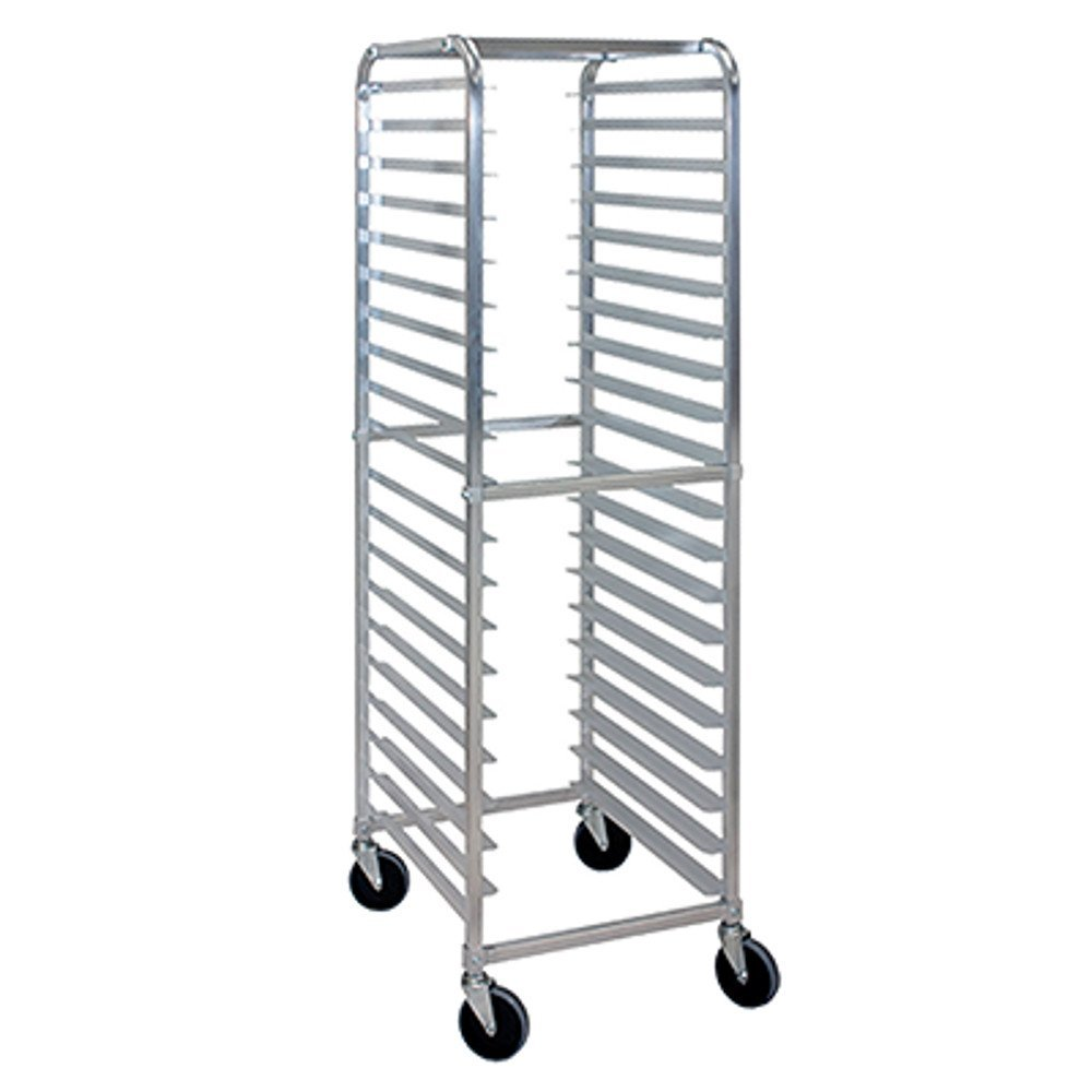 Cres Cor 275-70-1820-KDA Full Height Utility Rack