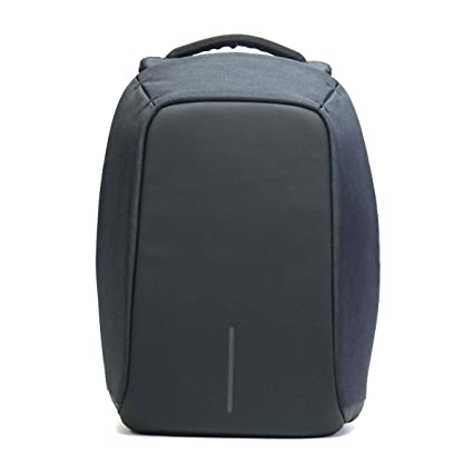 Incroyable The Original Bobby Anti Theft Backpack By XD Design   Dark Blue