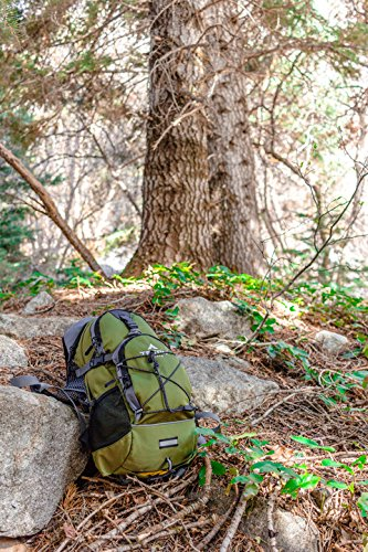 TETON Sports Oasis 1100 Hydration Pack | Free 2-Liter Hydration Bladder | Backpack design great for Hiking, Running, Cycling, and Climbing 15 SATISFY YOUR THIRST FOR ADVENTURE: Lightweight and comfortable; This hydration pack is a terrific companion for all your day-long or overnight hydration needs; Size 1100 Cubic Inches (18 L) FREE HYDRATION BLADDER: BPA free, 2-liter hydration bladder; Durable, kink-free sip tube and innovative push-lock cushioned bite valve; Large 2-inch (5cm) opening for ice and easy cleaning CUSTOMIZABLE COMFORT: Backpack for men, women, and youth; Adjusts to fit all frames comfortably; Notched foam stabilizer and mesh covering means you can wear this pack for hours