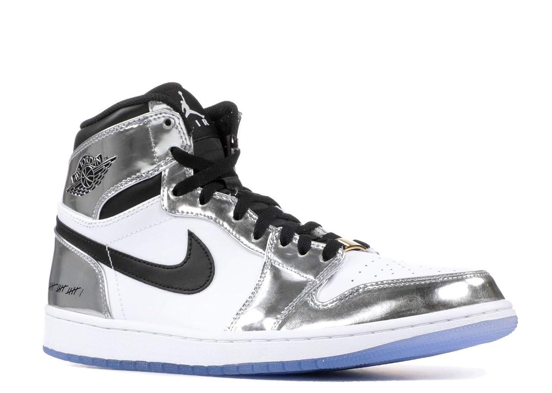 00fb3b86b5e0 Amazon.com  Jordan Aj Vi First Trophy Short Mens Style  589416-103 Size   4XL  Shoes