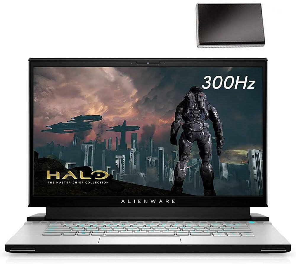 Alienware m15 R3 RTX 2080 8GB 15.6