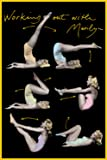 Studio B Working Out with Marilyn Poster