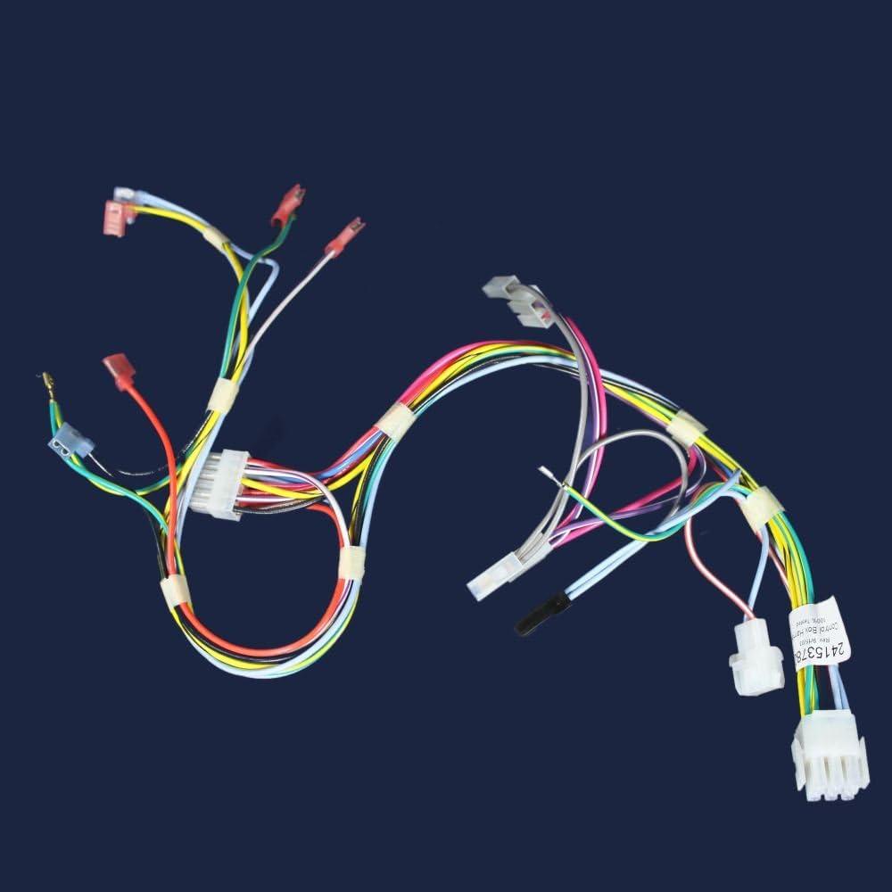 241537801 Arnés de cables para caja de control de refrigerador ...
