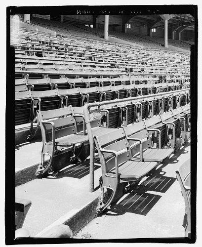HistoricalFindings Photo: Baltimore Memorial Stadium,1000 East 33rd Street,Baltimore,Maryland,MD,HABS,65