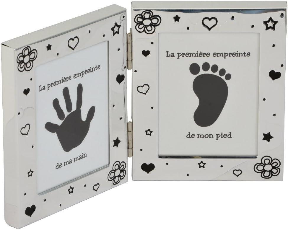 Cadeau de naissance et de baptême pour garçons /& filles Coffret certificat de naissance INtrenDU®
