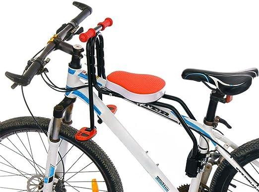 rosemaryrose Sillines De Bicicleta para Niños, Asiento Delantero ...