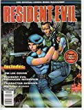 Resident Evil: The Official Comic Book Magazine #1 (1998)