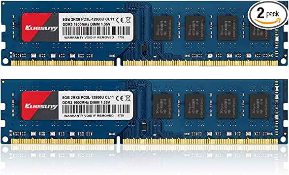 1 Year Warranty DDR3 Desktop Memory RAM 4GB  PC3L-12800U  Samsung and Sk Hynix