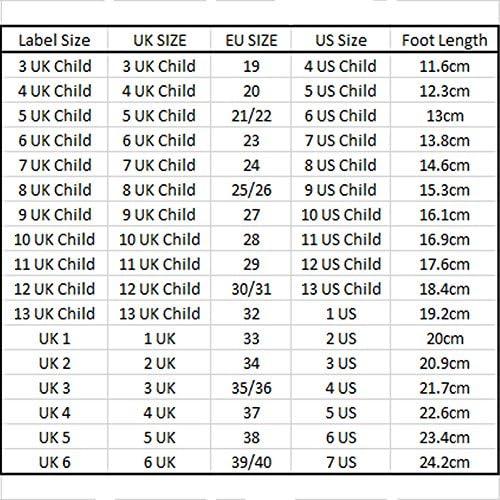 childrens size 3 in eu
