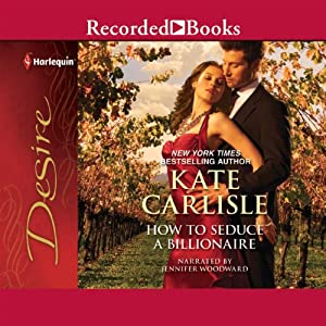 How to Seduce a Billionaire Audiobook