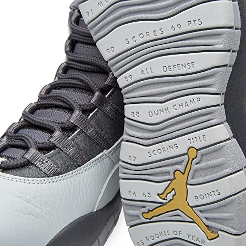Nike Air Jordan Retro 10 London - 310.805-004