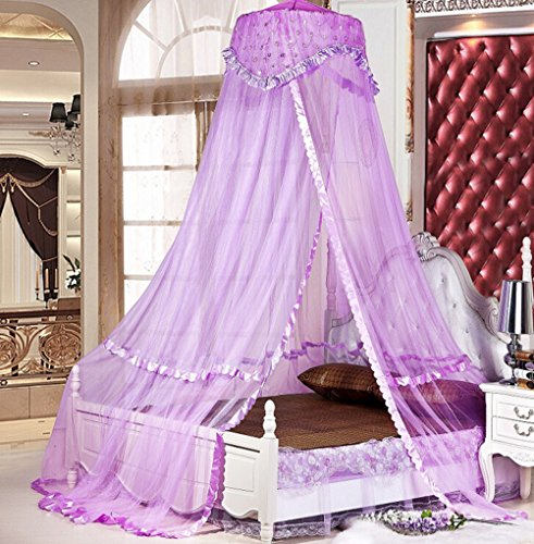 Girls Bedroom Canopy - 4