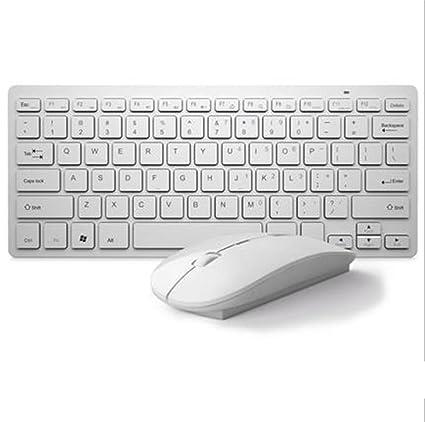 toma USB del ordenador portátil teclado inalámbrico externo sin ...