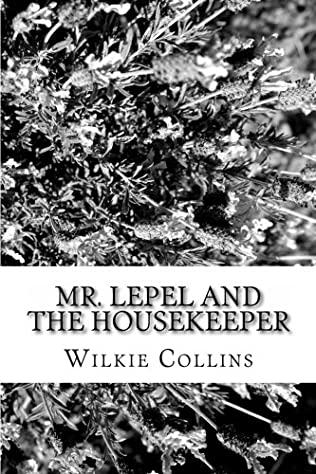 book cover of Mr Lepel and the Housekeeper