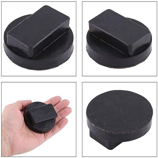 Smoxx Gummi Wagenheber Pads Werkzeug Wagenheber Pad Adapter Für Bmw Auto Mini R50 52 53 55 Af Baumarkt