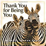 img - for Thank You for Being You book / textbook / text book
