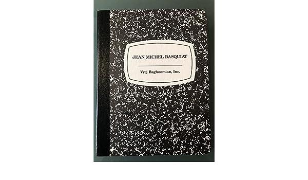 Amateur Bout New York Jean Michel Basquiat 9780922678013 Amazon Books