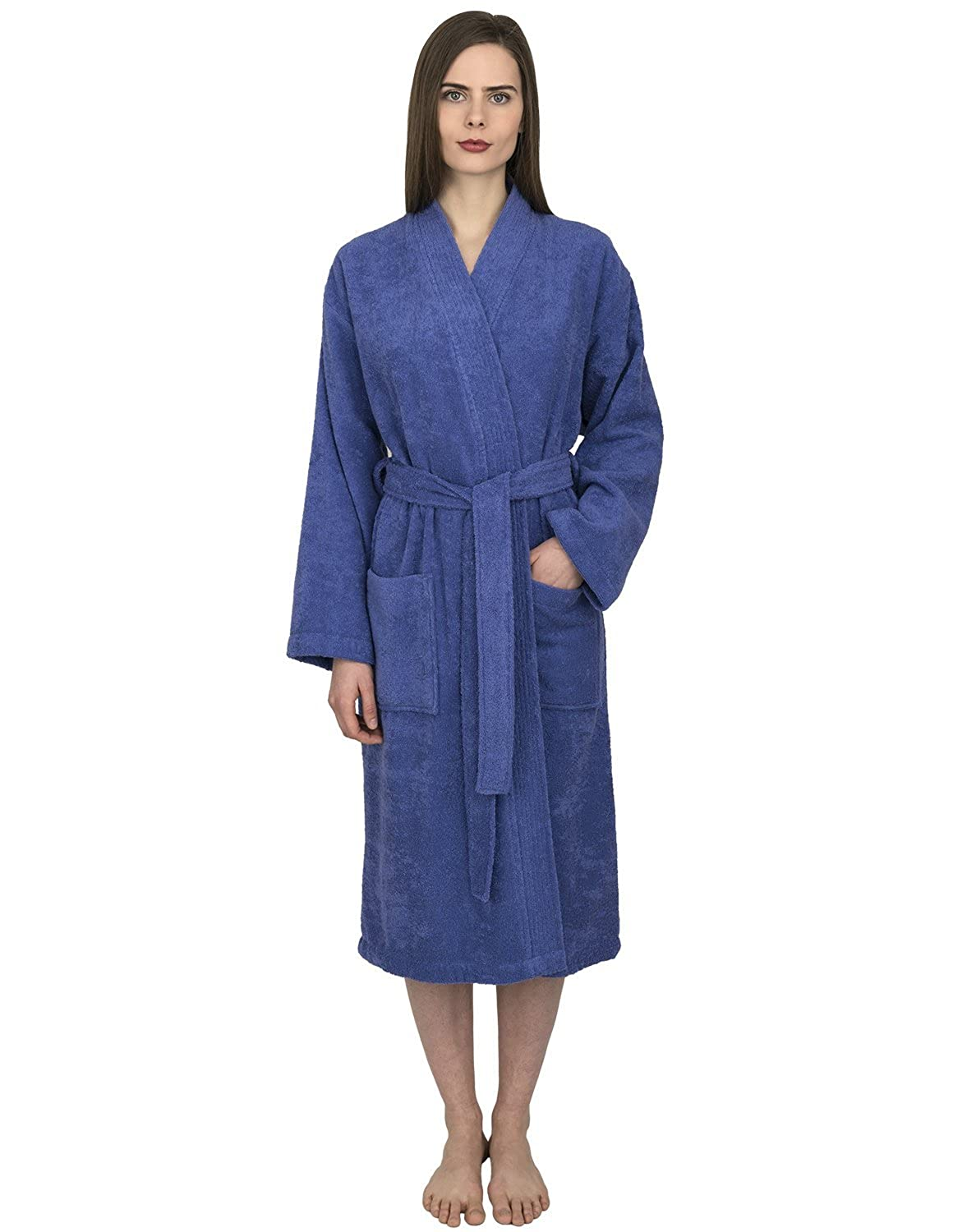 Top 10 Best Plush Bathrobes for Women Buying Guide 2016-2017 on ...