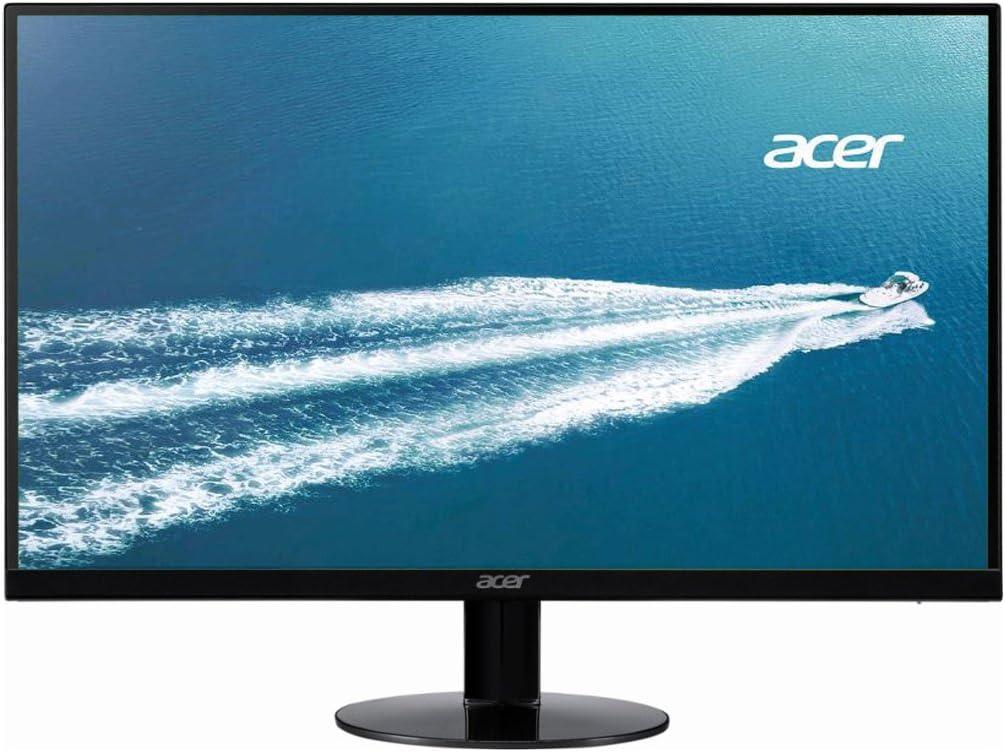 "Acer HA0 23/"" Widescreen Monitor Display Full HD 1920 x 1080 4 ms GTG"