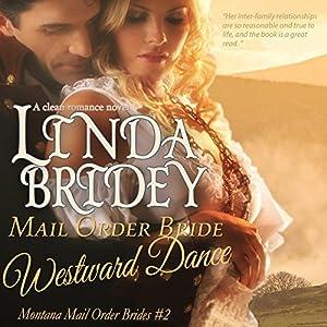 Mail Order Bride, Westward Dance Audiobook