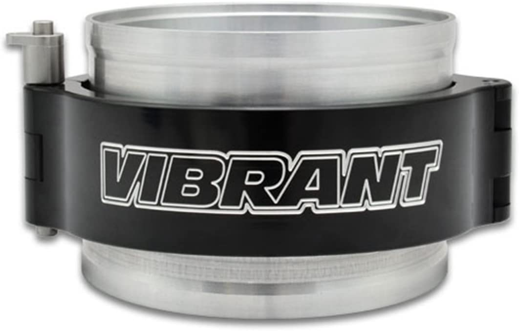 Vibrant Performance 12518 Vibrant HD Clamp System Assembly