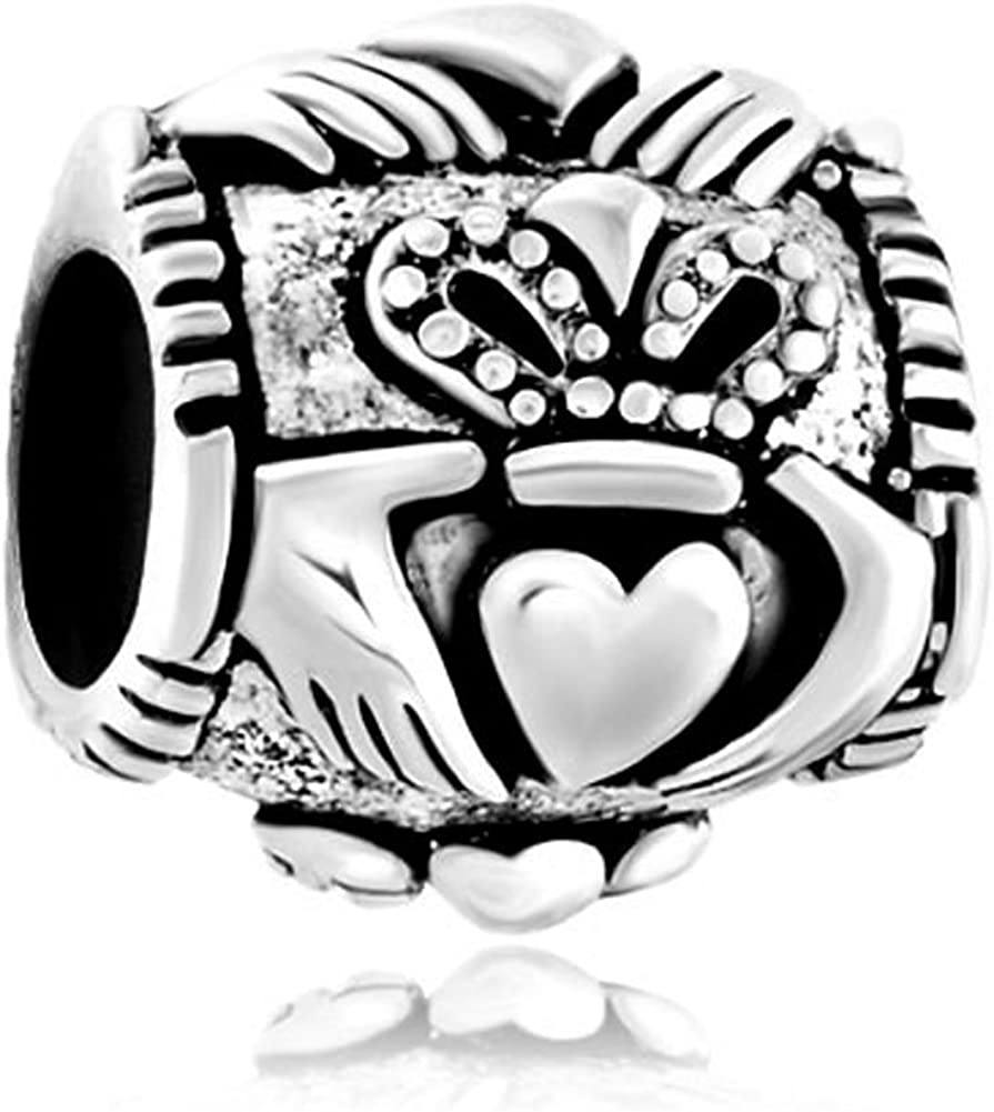 friendship charm pandora