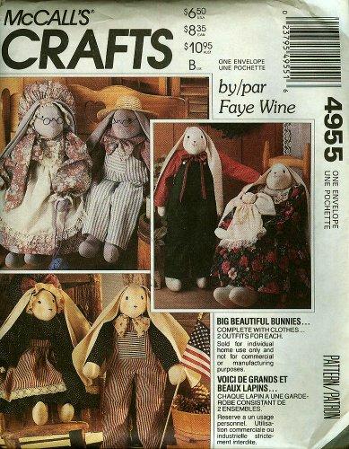 McCall's Crafts 32