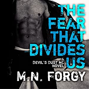 The Fear That Divides Us Audiobook