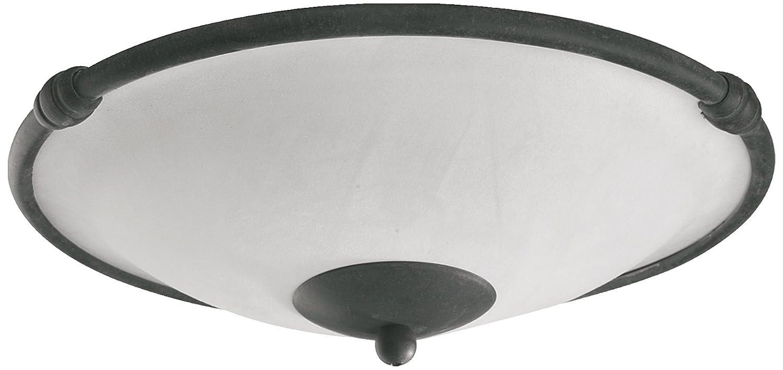 Quorum International 1191-844 Scavo CFL Light Kit Toasted Sienna