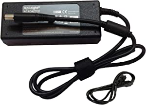 UpBright 19.5V AC/DC Adapter Compatible with Dell Inspiron 11 13 14 14R 15 i15RV 20 15R 17 17R 1440 3010 3015 3048 W09B P37G N5030 P07F P21G P28F T4500 AR5B125 X1530 X15l L502x l521x L702x M1210 Power